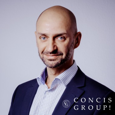 CONCIS GROUP!