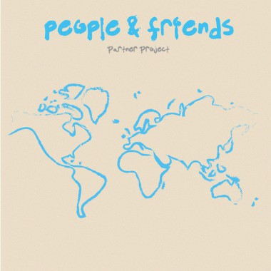 PEOPLE & FRIENDS